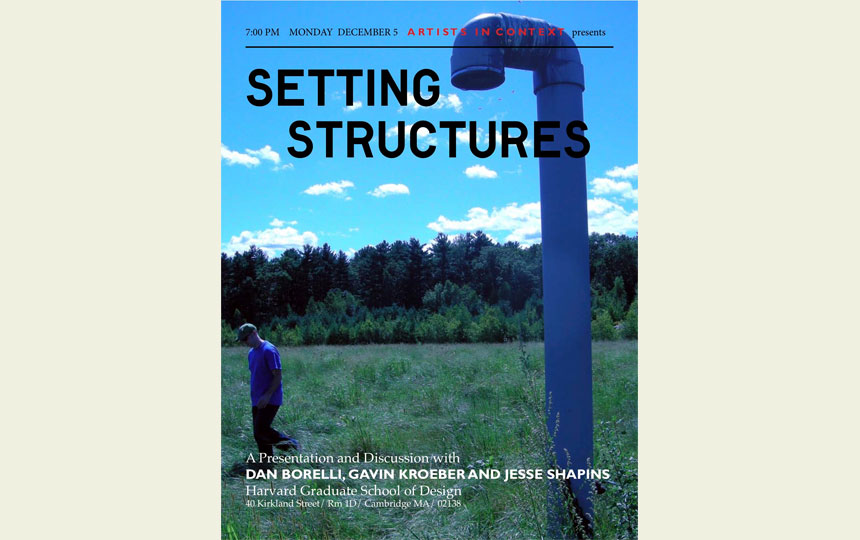 settingsstructure